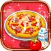 披萨厨师学校 - 女生做饭小游戏大全