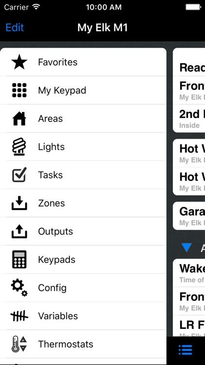 eKeypad M1 screenshot-3