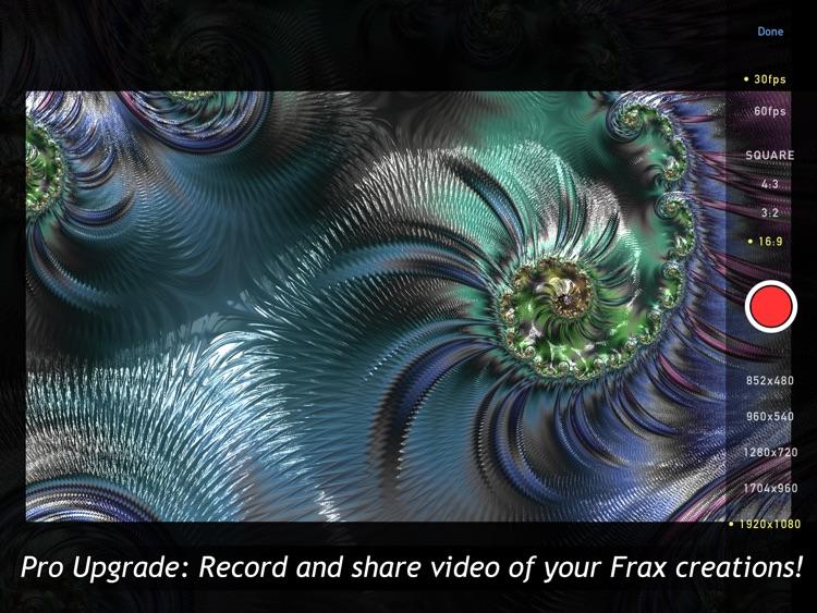 Frax HD screenshot-4