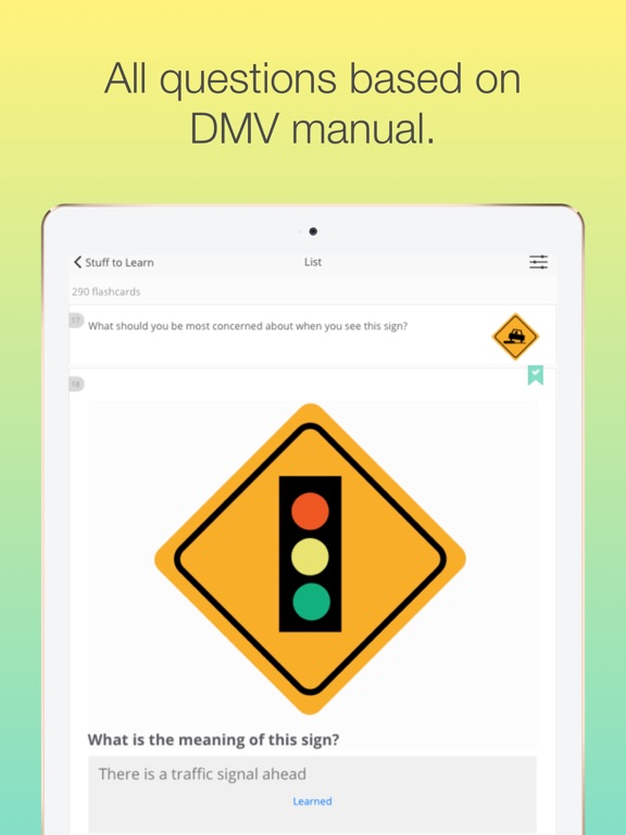 Mn dmv drivers test manual