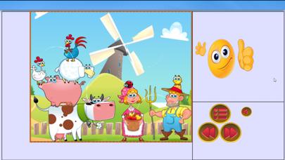 点击获取Kids Puzzle Farms