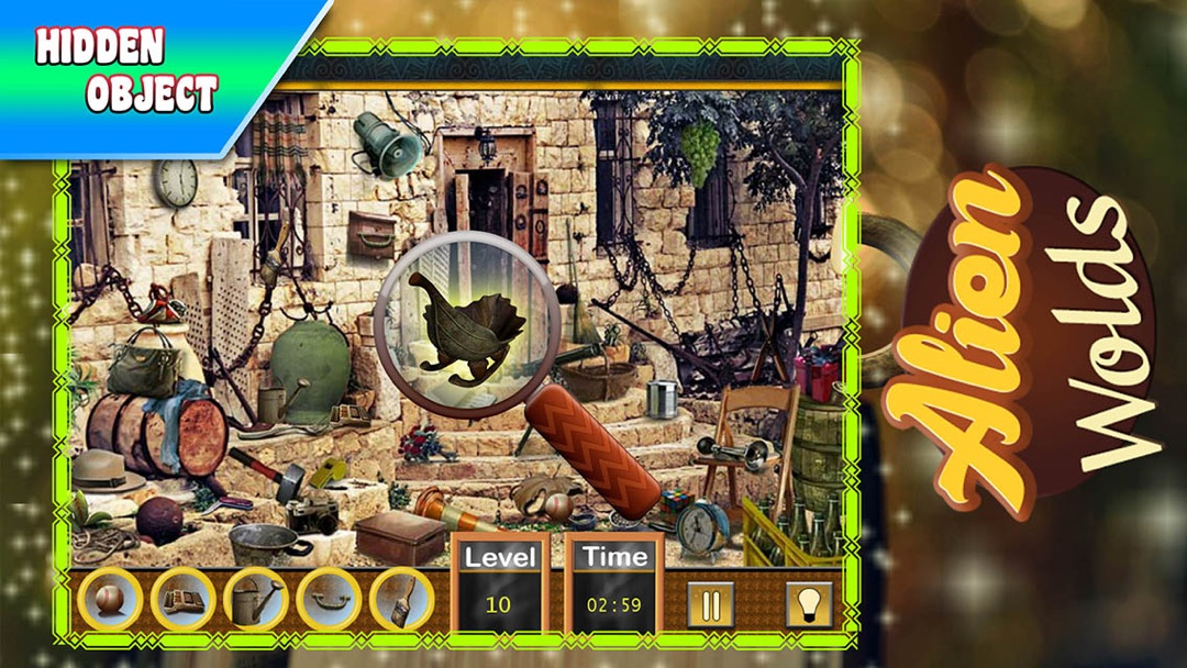 Free Hidden Object Games New Search And Find Objects Mystery Game