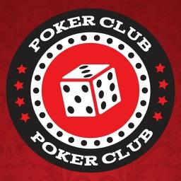 Lucky Poker Club
