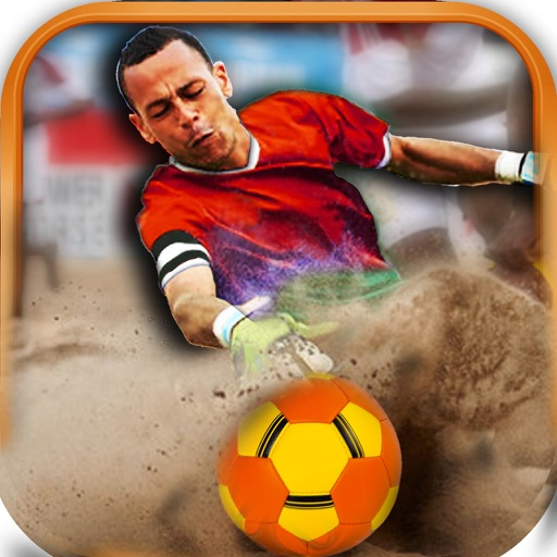Beach Soccer 2k17 - ultimate mobile soccer hero 3D