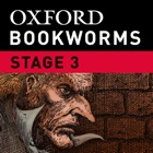 A Christmas Carol: Oxford Bookworms Stage 3 Reader (for iPad) icon