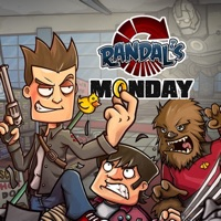 Codes for Randal's Monday Hack