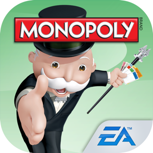 MONOPOLY Game app