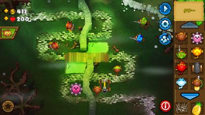 Bloons TD 5 screenshot1
