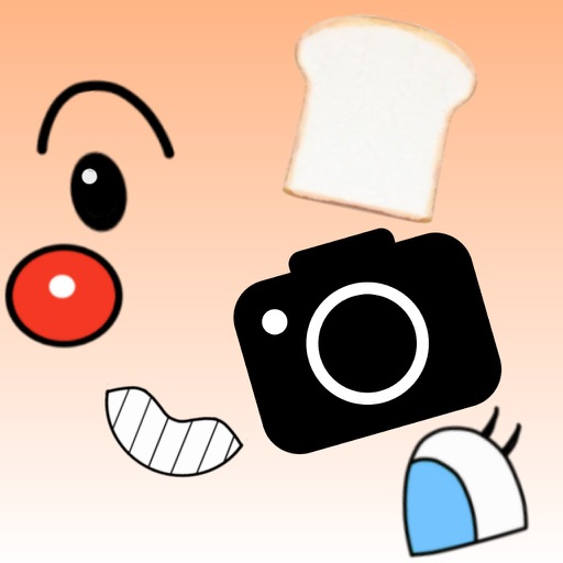 Anpan Transform Camera