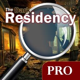 The Dark Residency - hidden object mystery