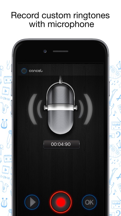Ringtone Garage ® PRO screenshot-2