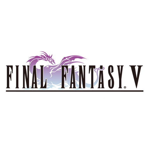 FINAL FANTASY V icon