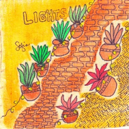 LIGHTS - STORY BOOK