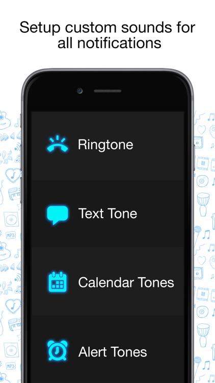 Ringtone Garage ® PRO screenshot-4
