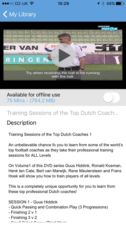 Coach Viewer screenshot-4