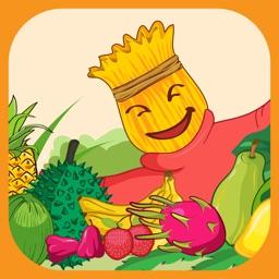Farmkid-Epic tropical adventure shop and farm game