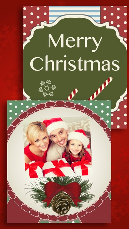 Create Christmas Cards - PREMIUM screenshot-3
