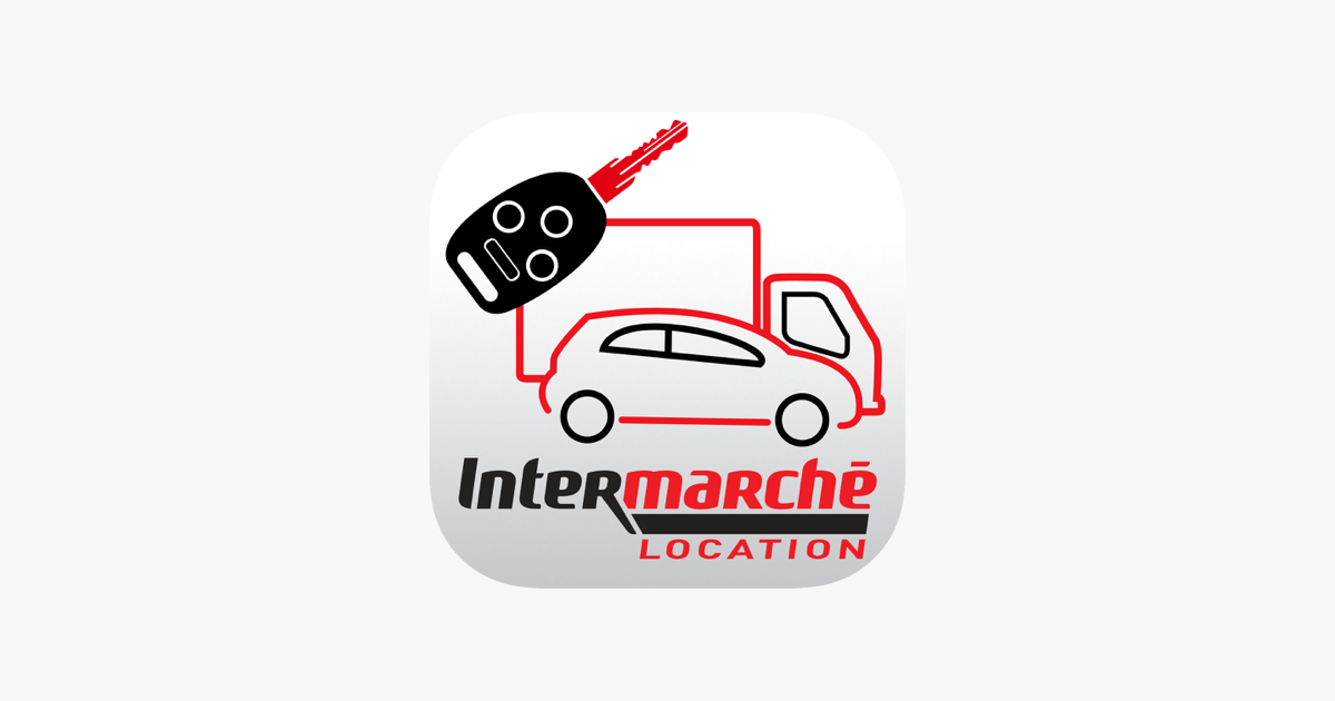Intermarché Location Véhicules On The App Store