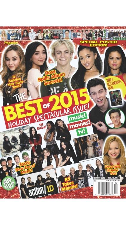 Popstar! Magazine