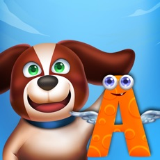 Activities of Alphabet Hunt- Teaching Letter and A to Z Phonics