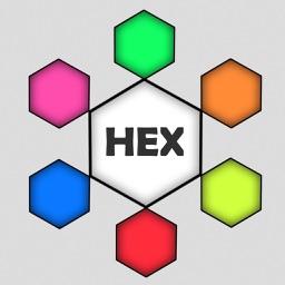 HexAndLine