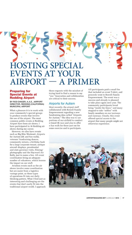 Airport Magazine screenshot-3