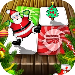 Christmas Memory Cards – Xmas Matching Games Free
