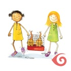 """米莉茉莉系列丛书《糟糕的""""宠物日""""》- (Milly, Molly and Pet Day) icon"""