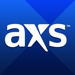 AXS Tickets, Concerts and Sports
