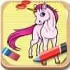 Draw Cute Little Pony