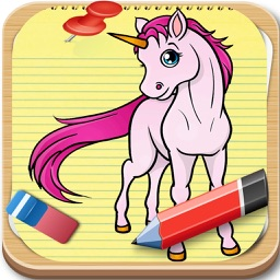 Draw Cute Little Pony