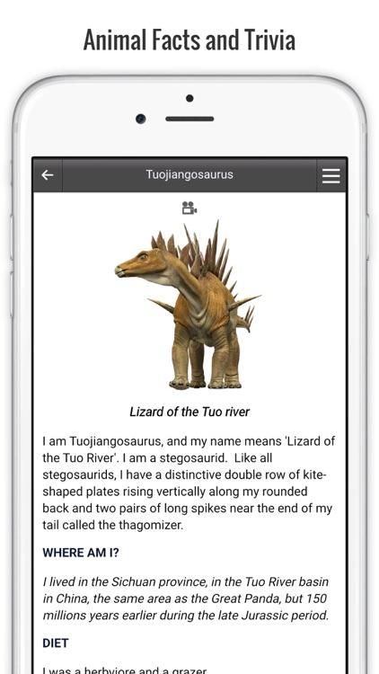 Natural History Museum Guide screenshot-3