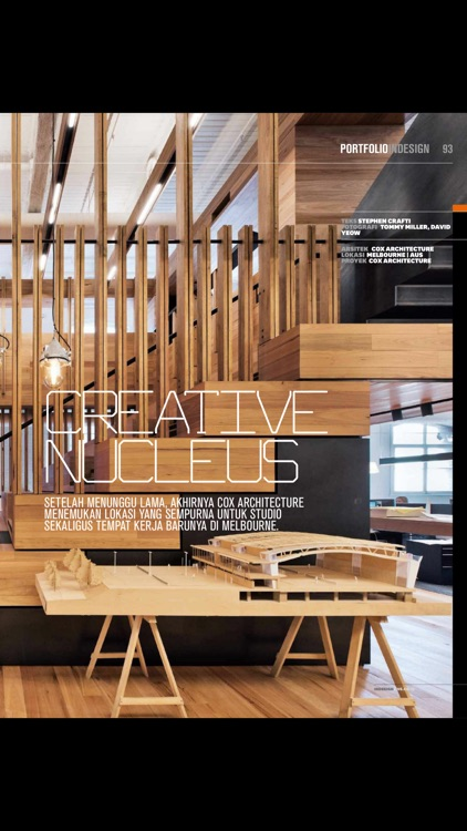 Indesign Indonesia Magazine screenshot-4