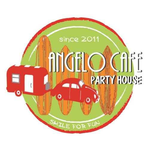 Angelo Cafe【アンジェロカフェ】