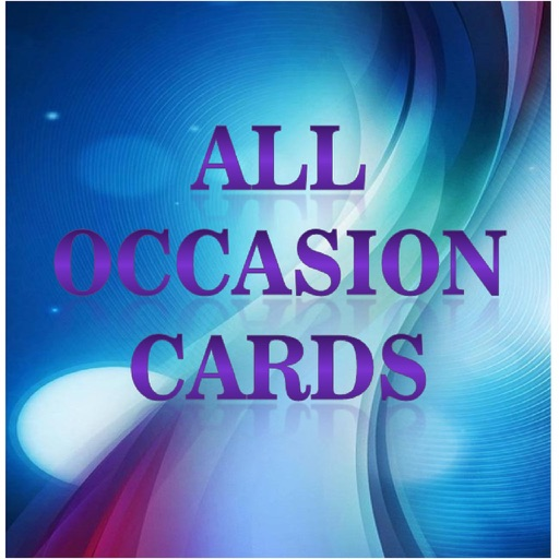 All Occasion Cards Free icon