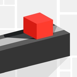 Red Cube!