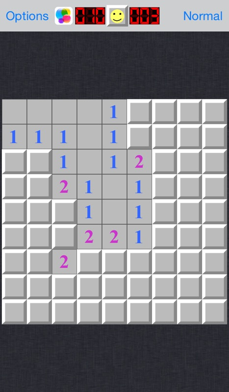Minesweeper Basic - Online Game Hack and Cheat   TryCheat com