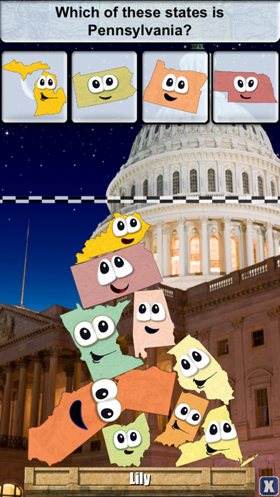 download Stack the States® apps 4
