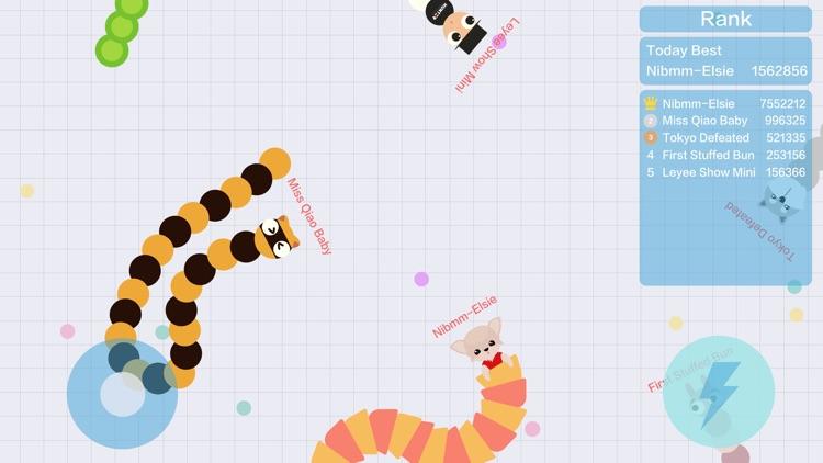 Snake Field screenshot-0