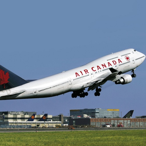 Great Airplanes Canada