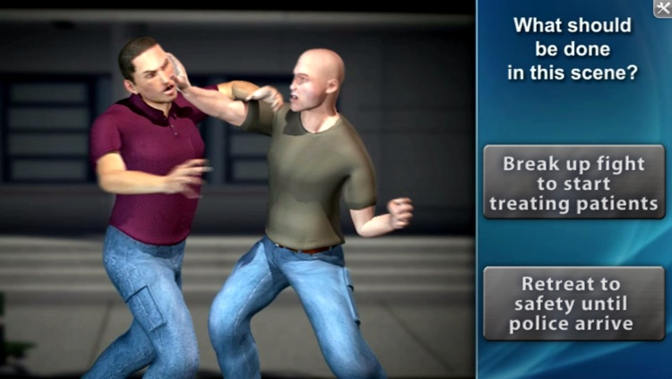 Medrills: Scene Size Up screenshot-3