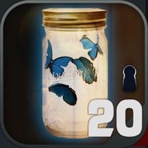 蝶影重重20 - 史上最难的解密游戏