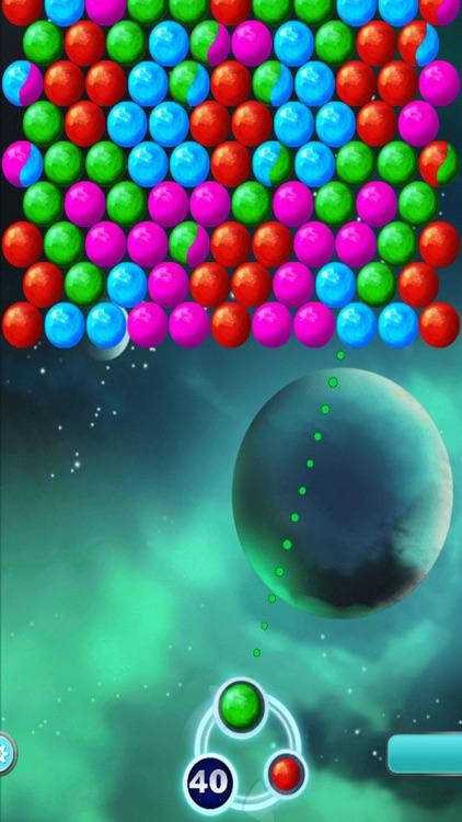 Bubble Mercury