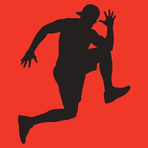 Chasing Fitness: 31 Reasons iOS App
