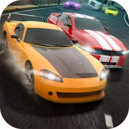 New Racing City - Car HightStreet