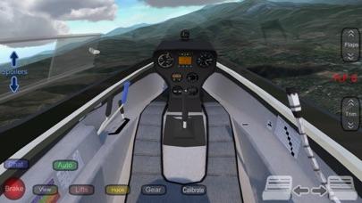 Xtreme Soaring 3D - Sailplane Simulator - FREE screenshot one