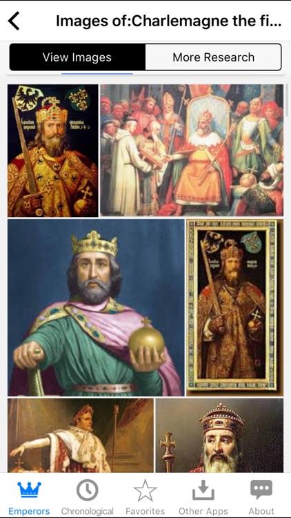 Holy Roman Emperors screenshot-4
