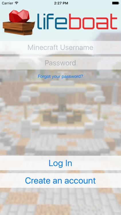 Lifeboat+ app image