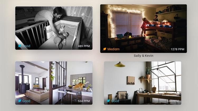 Nokia Home Cam - Video & Air Quality Monitor