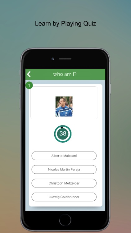 Soccer Guide SMART Dictionary screenshot-4
